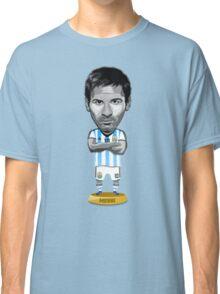 Messi figure Classic T-Shirt