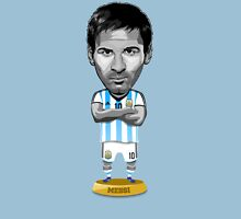 Messi figure Unisex T-Shirt