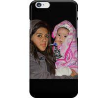Cuenca Kids 640 iPhone Case/Skin