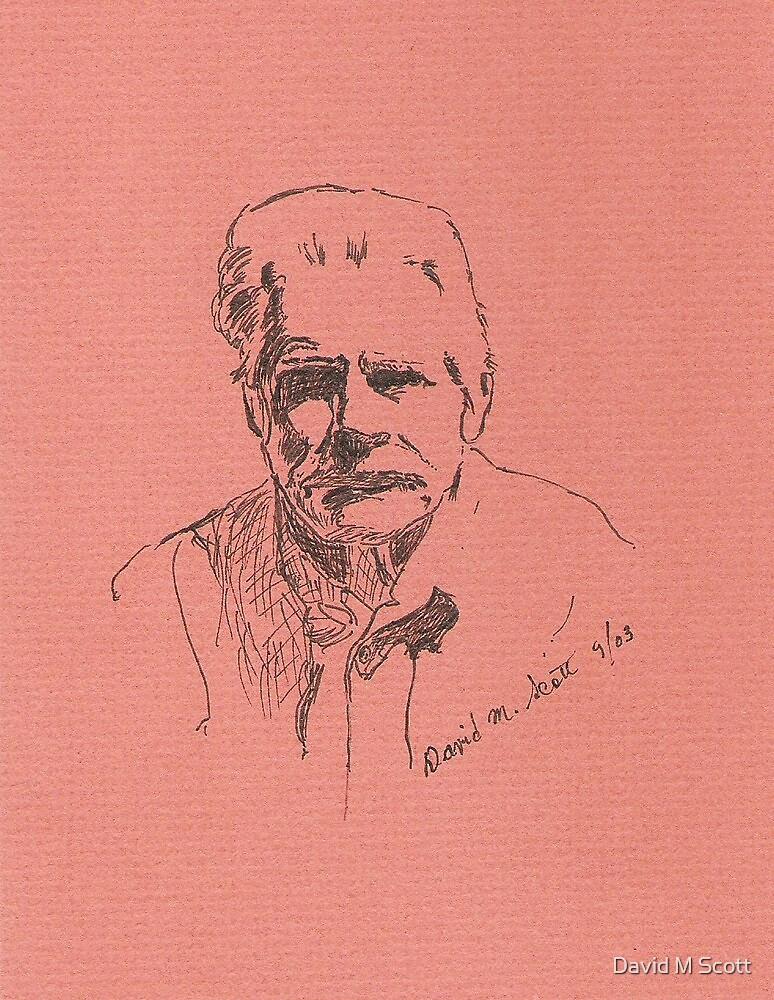 My Self in Ink by David M Scott