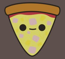 Yummy ham and pineapple pizza Kids Clothes