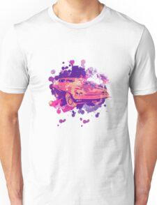 SprayCar Unisex T-Shirt