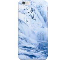 Waterfall - Iceland (Couple/Left) iPhone Case/Skin