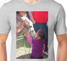 Cuenca Kids 641 Unisex T-Shirt