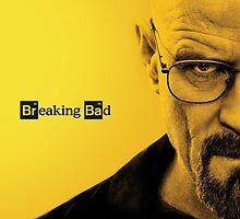 breaking bad by Marghe3891