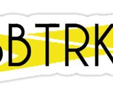 SBTRKT Sticker