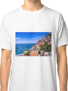 Love Of Poistano Italy Classic T-Shirt