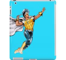 Roger HERO iPad Case/Skin