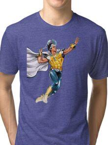 Roger HERO Tri-blend T-Shirt