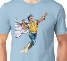 Roger HERO Unisex T-Shirt