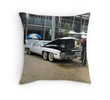 Looooooooooooooooooong Eldorado Throw Pillow