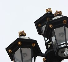Elegant England Lights by candmtait