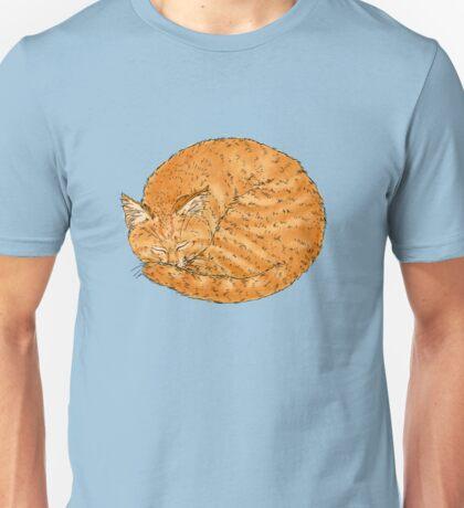 Ginger snaps, Ginger naps. Unisex T-Shirt