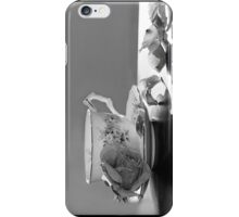 Tea and Roses Still Life iPhone Case/Skin