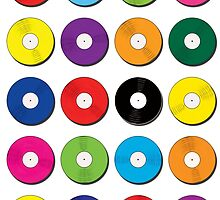 Record Spots by mellodesigns
