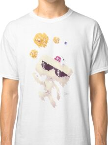 Hexahedrons Classic T-Shirt