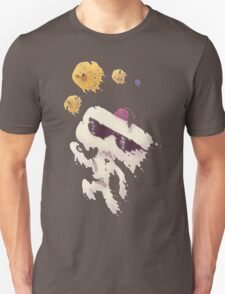 Hexahedrons T-Shirt