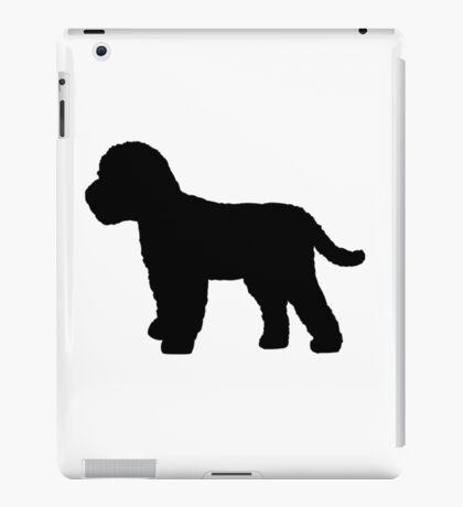 Cockapoo Dog iPad Case/Skin