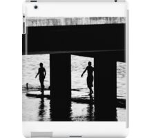 """The Swimmers"" iPad Case/Skin"