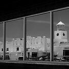 Window on the Palais by Paul Thompson