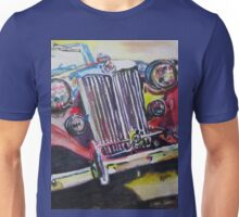MG Car Unisex T-Shirt