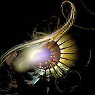 The Atom Smasher by Chris  Willis