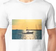 Through The Light Unisex T-Shirt