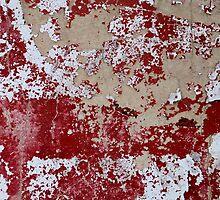 Peeling Away by Carla Jensen
