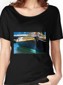 Widebody Women's Relaxed Fit T-Shirt