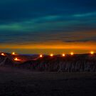 Illuminating Hadrian's Wall by Bootkneck