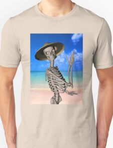 Looking forward to the Summer Unisex T-Shirt