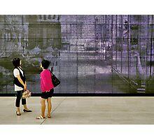 National Museum Singapore Photographic Print