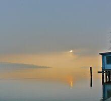Lake View by KylaLee