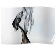 Unholy Smoke 001 Poster