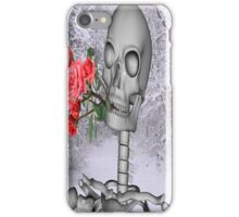 Looking Forward to Spring iPhone Case/Skin