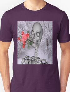 Looking Forward to Spring Unisex T-Shirt