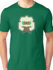 Pocket man: Gingerbread floof Unisex T-Shirt