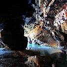 Cavescape - Ballybunion by A90Six
