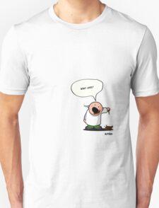 Cake Eater Unisex T-Shirt