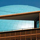 berlin architecture by Erwin G. Kotzab