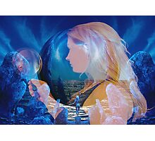 Reflection Dream Photographic Print