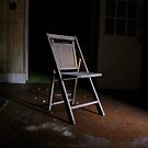 Lonely Chair by DariaGrippo