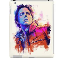 Marty iPad Case/Skin