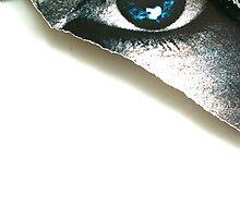 Face by Etienne RUGGERI Artwork eRAW