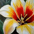 Petals by Carole Russell