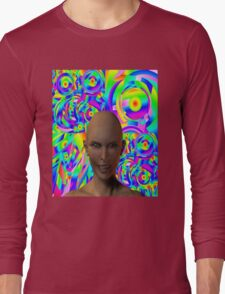 Its all in your mind Long Sleeve T-Shirt