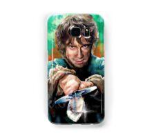 Bilbo The Hobbit Samsung Galaxy Case/Skin