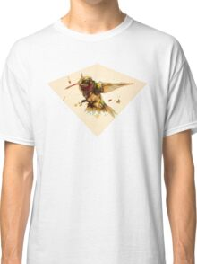 ANDROID HUMMINGBIRD Classic T-Shirt