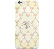 contour iPhone Case/Skin