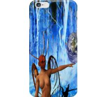Surreal World iPhone Case/Skin